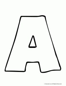 Pinterest the world s. Alphabet stencil clip art