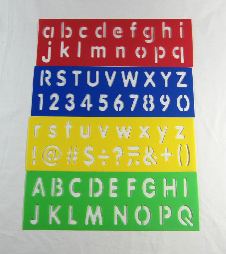 Clipartfest letter c clipart. Alphabet stencil clip art