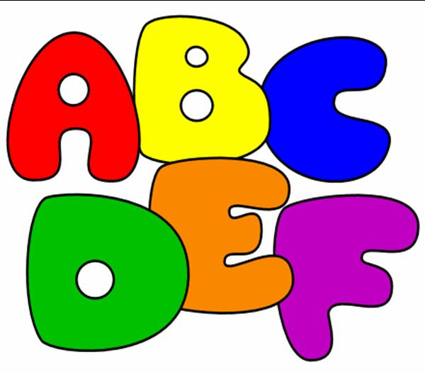 Alphabet stencil clip art clip art transparent stock Letter Stencils Clipart - Clipart Kid clip art transparent stock