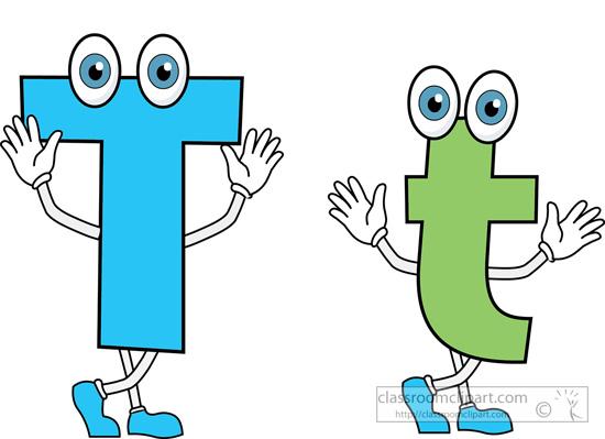 Alphabet t clipart svg download Alphabets : letter-alphabet-t-upper-lower-case-cartoon-clipart ... svg download
