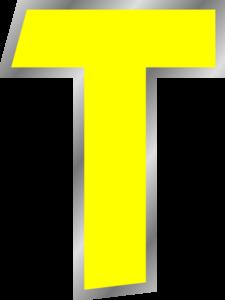 Alphabet t clipart clipart transparent download T-clip Art Clipart - Clipart Kid clipart transparent download