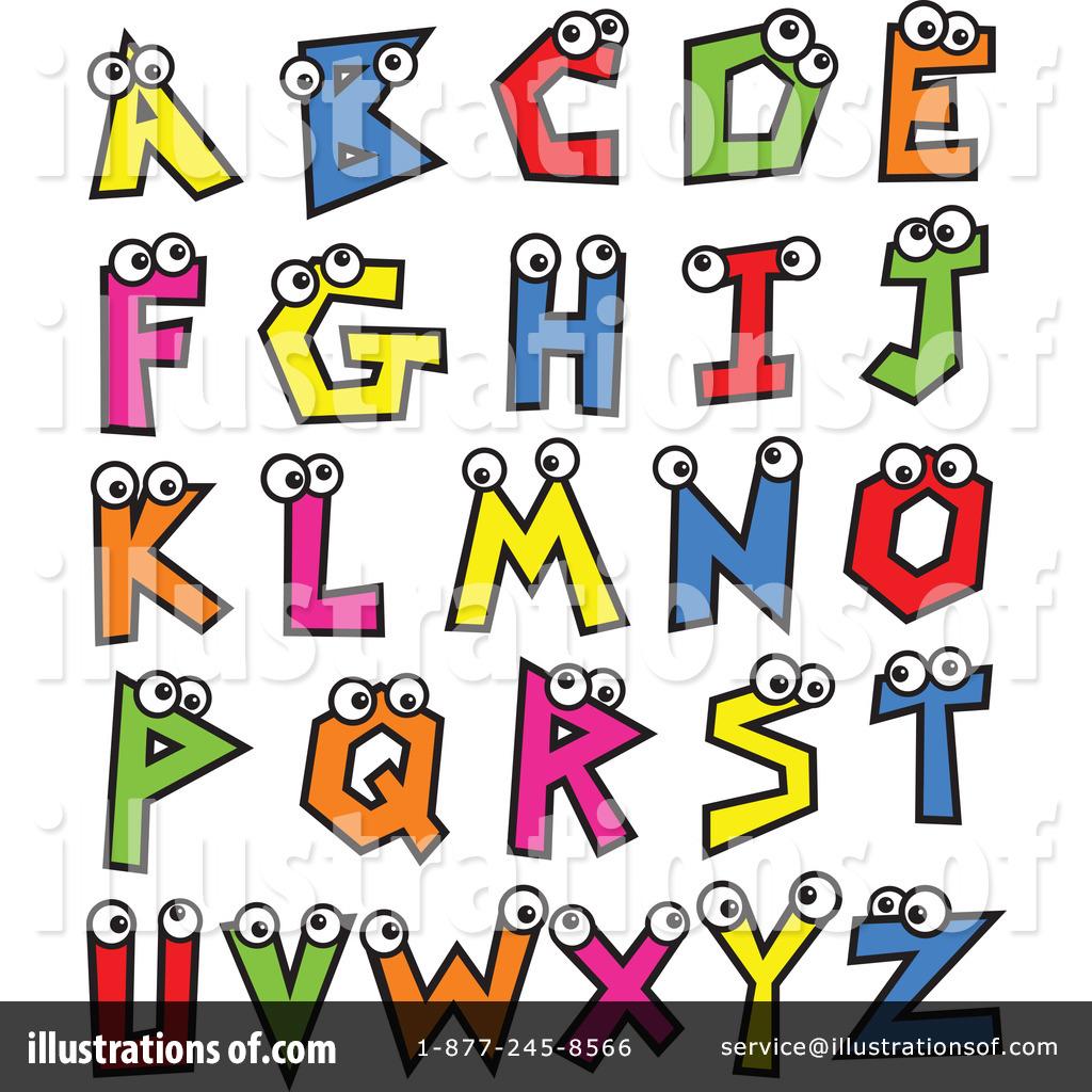 Alphabets clipart image transparent stock Letters Clipart #1080711 - Illustration by Prawny image transparent stock