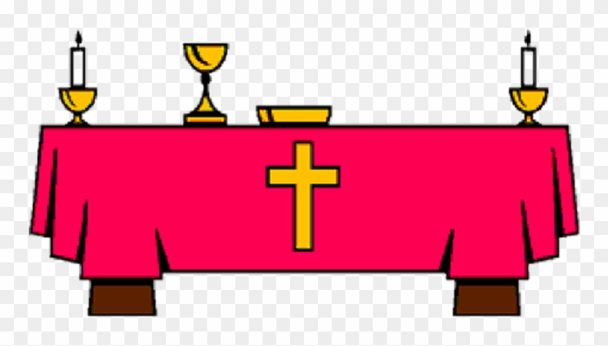 Free clipart altar guild