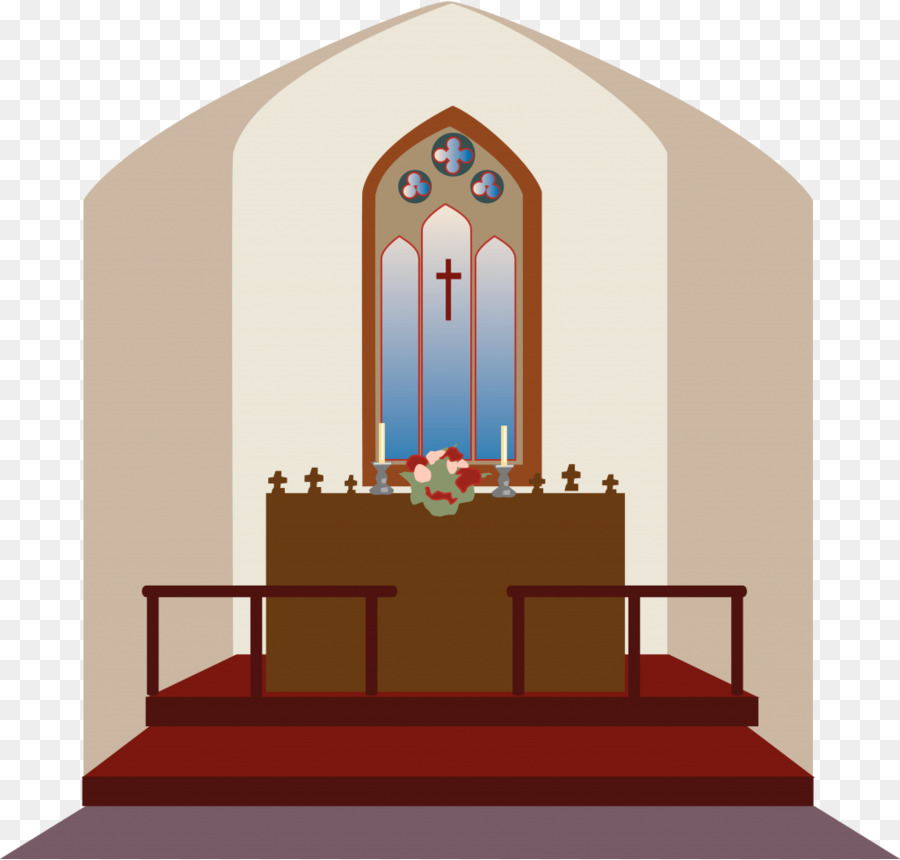 Altar clipart picture free download Church Cartoon clipart - Church, transparent clip art picture free download