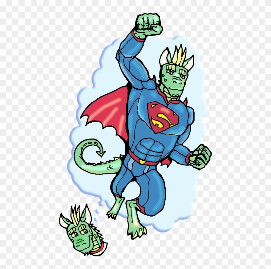 Alter ego clipart royalty free download Art Of Max The Dragon Imagining His Super Hero Alter-ego ... royalty free download