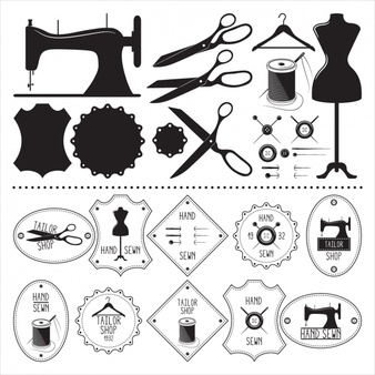 Alteration clothes clipart jpg royalty free download Tailor Vectors, Photos and PSD files | Free Download jpg royalty free download