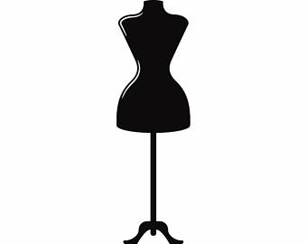Alteration clothes clipart picture royalty free download Mannequin Clipart | Free download best Mannequin Clipart on ... picture royalty free download