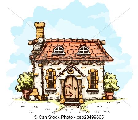 Altes haus clipart image library library Altes haus clipart - ClipartFest image library library