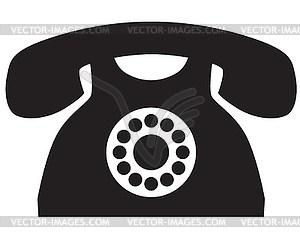 Altes telefon clipart vector royalty free Altes telefon clipart 8 » Clipart Portal vector royalty free