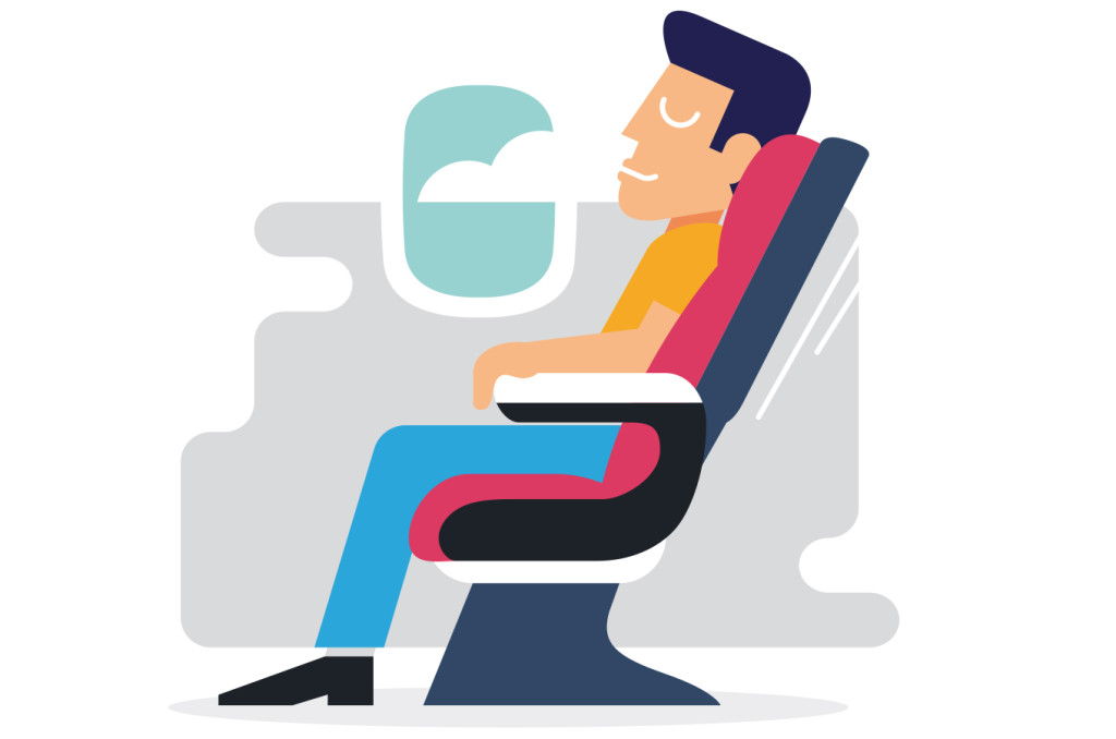 Altitude sickness clipart graphic transparent Dreamliner Cabin Pressure Tech Reduces Altitude Sickness, Benefits ... graphic transparent