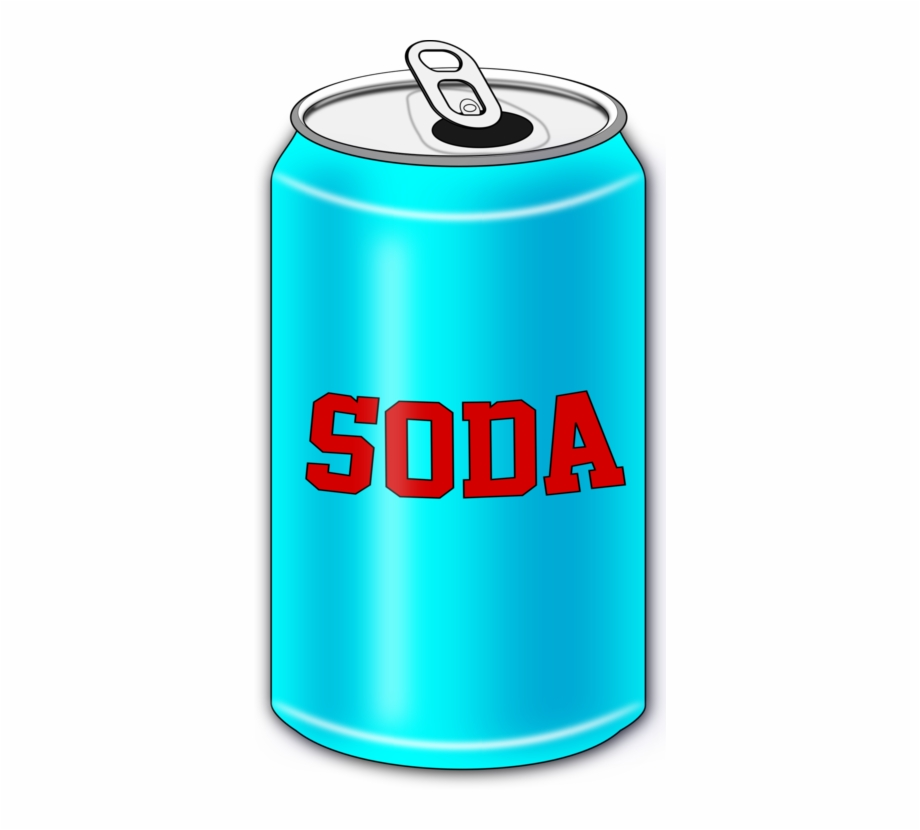 Aluminum can clipart vector library library Aluminum Can Drink Can Water Logo Brand - Aluminum Can Clipart Free ... vector library library