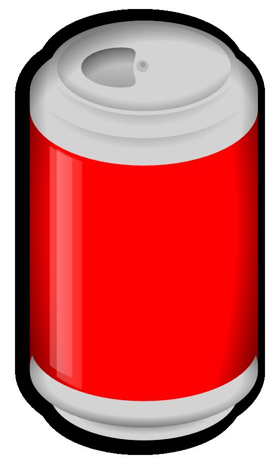 Soda emoji clipart