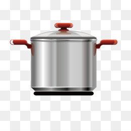 Aluminum cookware clipart png library stock Aluminum Cookware PNG and Aluminum Cookware Transparent Clipart Free ... png library stock