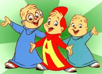 Free alvin and the chipmunks clipart. Chipmunk