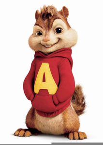 Chipettes images at clker. Free alvin and the chipmunks clipart
