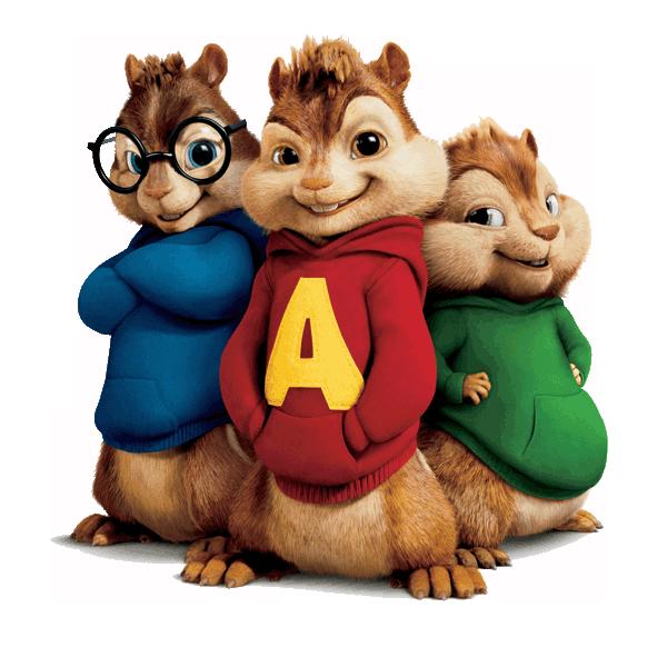 Alvin and the chipmunks football clipart png royalty free Sonhando com cores: Alvin e os esquilos - para colorir | Decoraçao ... png royalty free