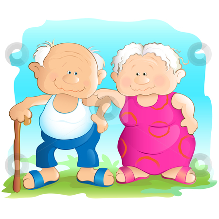 Grandfather and grandmother clipart freeuse library Always Clipart | Free download best Always Clipart on ClipArtMag.com freeuse library