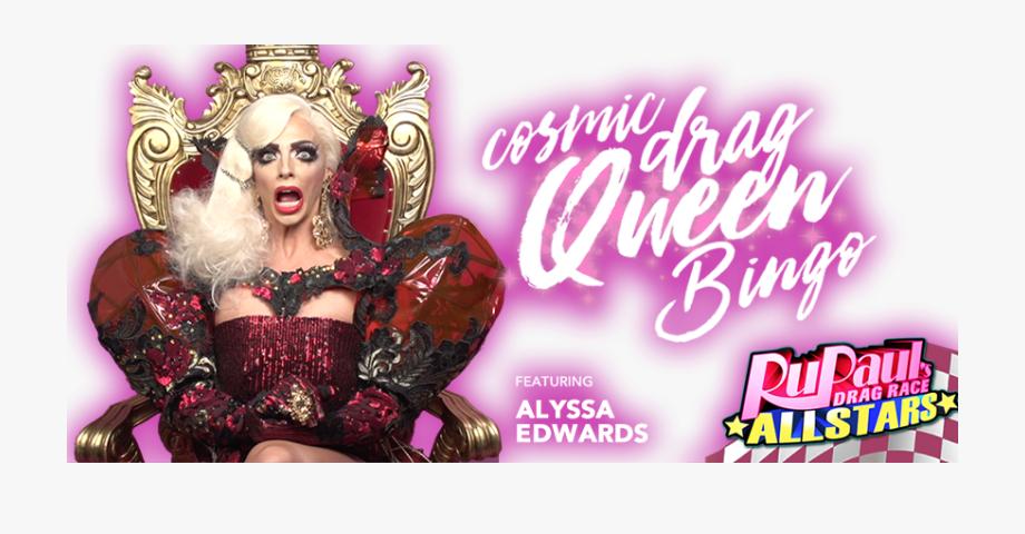 Alyssa edwards clipart clip art freeuse library Rupaul\'s Drag Race Season - Rupaul And Alyssa Edwards, Cliparts ... clip art freeuse library