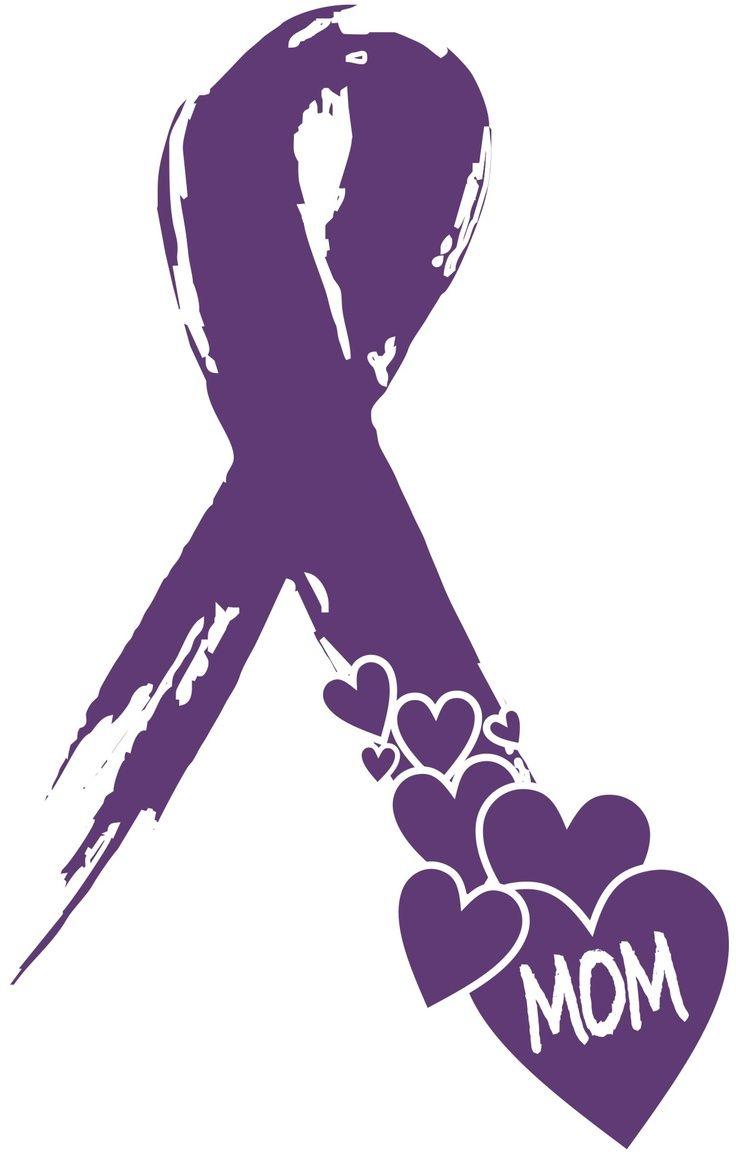 Alzheimer s disease purple ribbon clipart clip black and white alzheimers tattoo | alzheimer\'s ribbon - Google Search | tatoos ... clip black and white