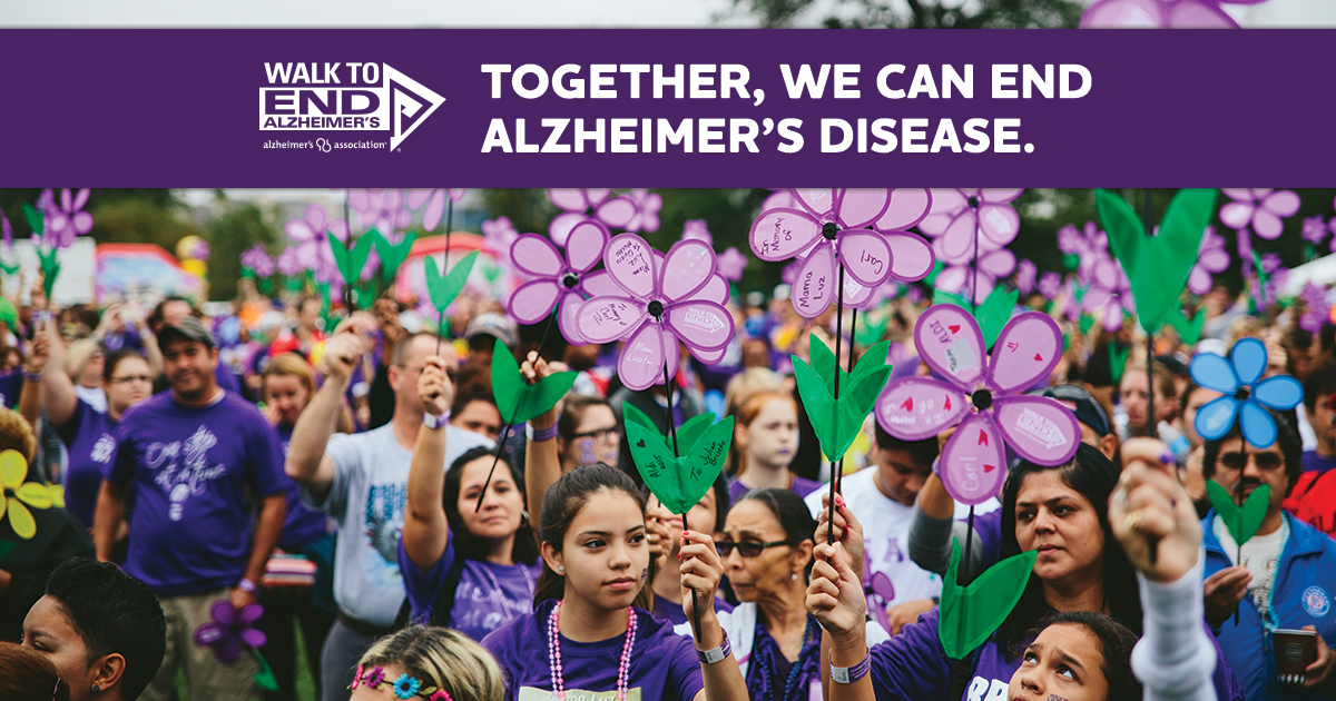 Alzheimer-s walk 2017 clipart png library 2019 Walk to End Alzheimer\'s - Sioux Falls, SD | Walk to End Alzheimer\'s png library