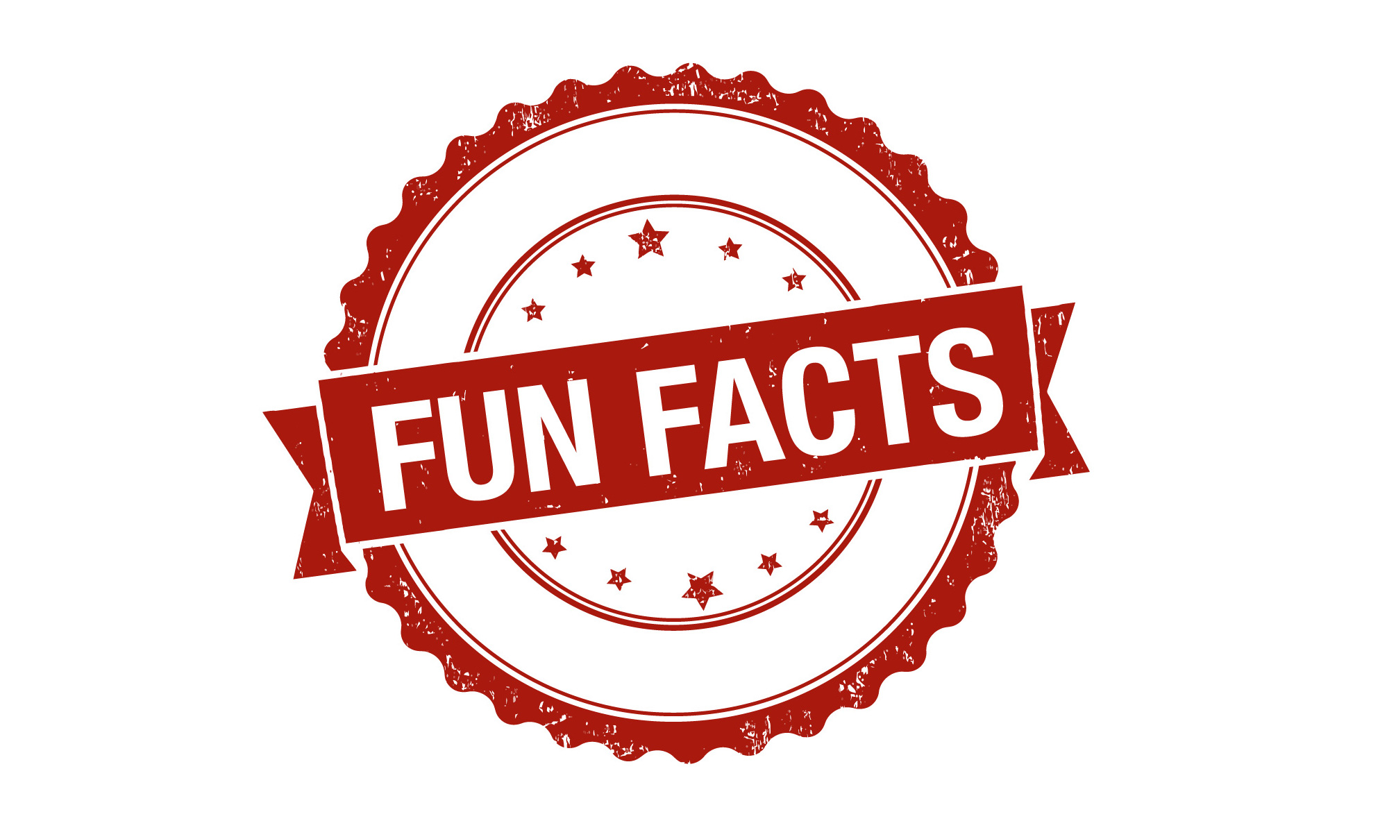 Amazing facts clipart