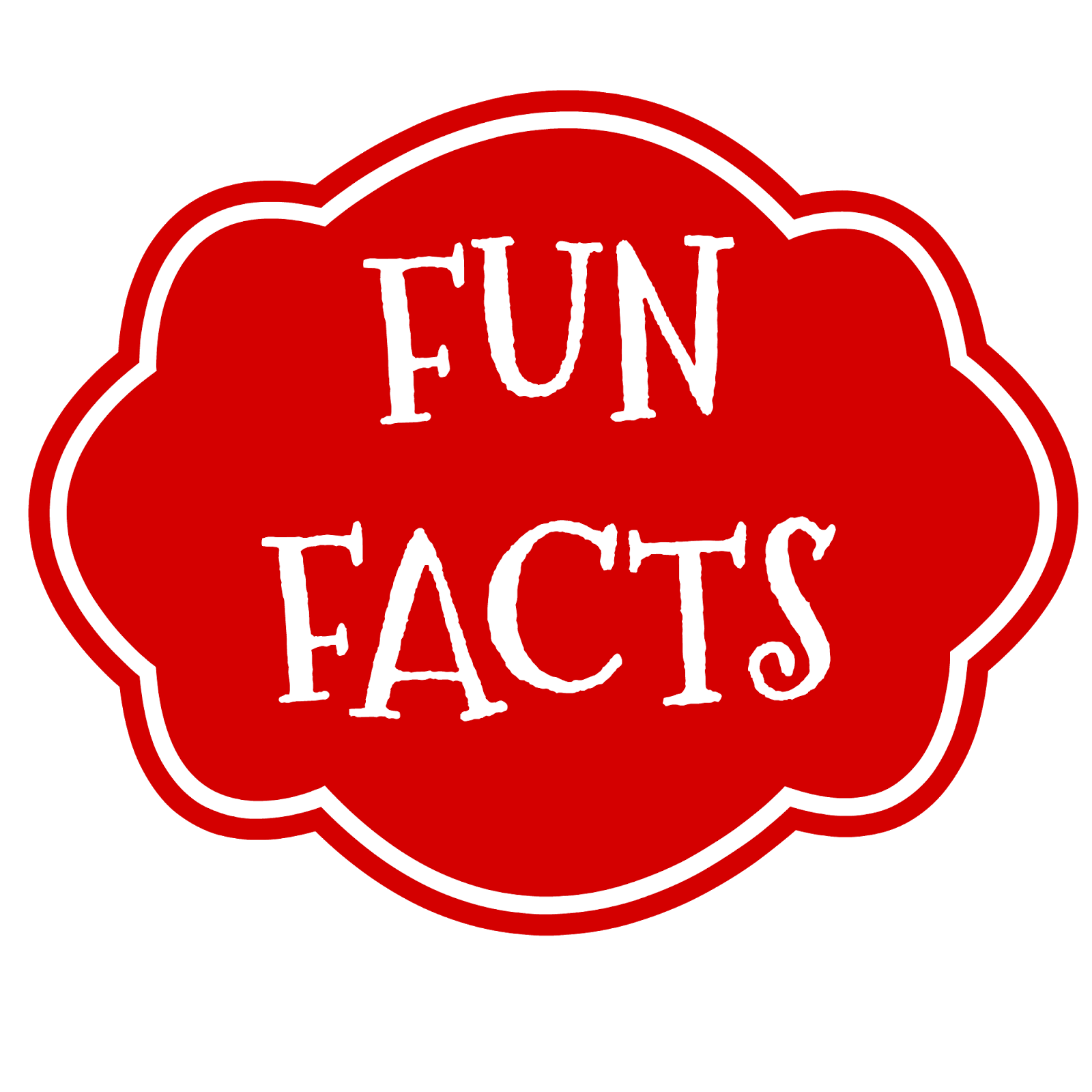 Amazing facts clipart clip transparent library The Art of Random Willy-Nillyness: Fun Facts about MICKEY AND THE ... clip transparent library
