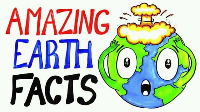Amazing facts clipart free Mind-Blowing Facts About Our Amazing Earth Facts — Steemit free