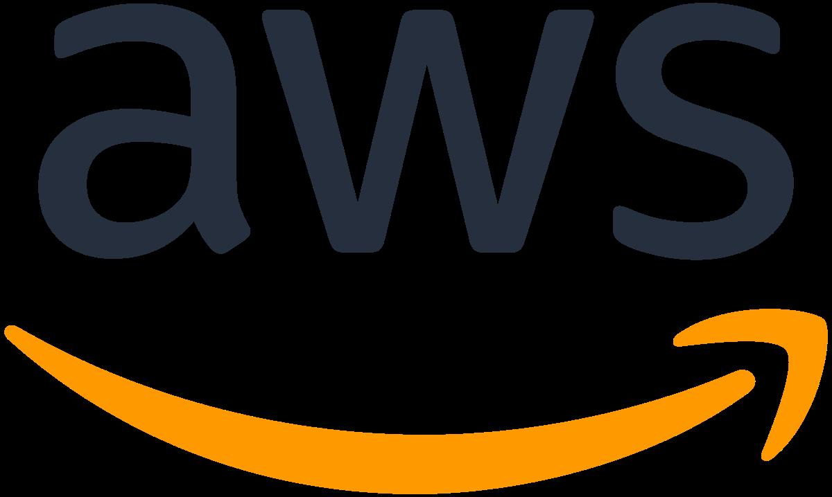 Amazon smile logo clipart