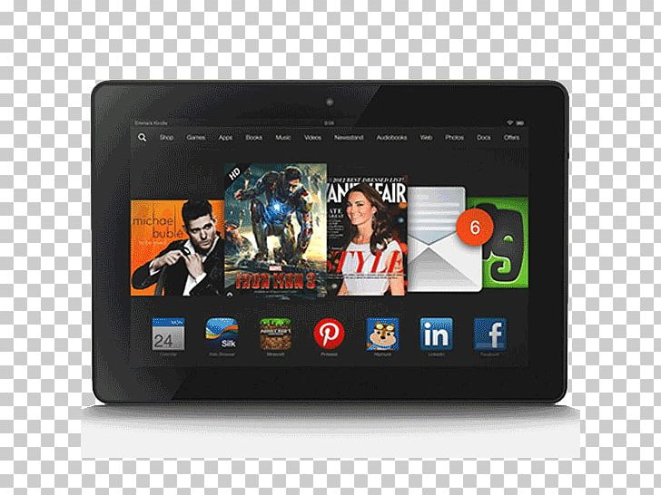Amazon kindle fire hd 7 clipart picture royalty free download Amazon Kindle Fire HDX 7 Amazon.com Amazon Kindle Fire HDX 8.9 Fire ... picture royalty free download