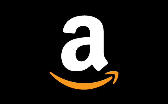Amazon uk logo clipart clipart freeuse stock a for Amazon (Black) - Amazon.co.uk eGift Voucher: Amazon.co.uk ... clipart freeuse stock
