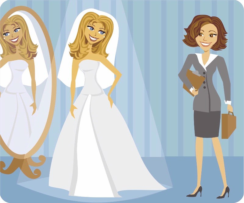 Ambicious girl clipart banner royalty free stock The Ambitious Woman: Success Story or Spinster? banner royalty free stock