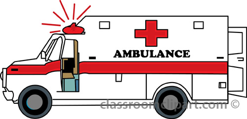 Cartoon ambulance clipart banner freeuse 56+ Ambulance Clipart | ClipartLook banner freeuse