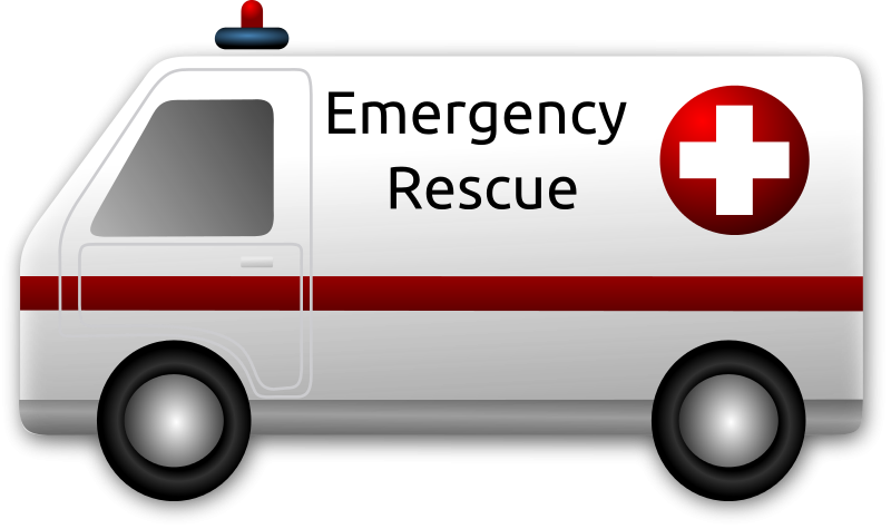 Ambulance car clipart svg transparent stock Ambulance   Clipart Panda - Free Clipart Images svg transparent stock