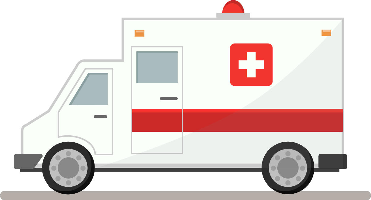 Ambulance car clipart image freeuse stock 28+ Collection of Ambulance Clipart Transparent | High quality, free ... image freeuse stock
