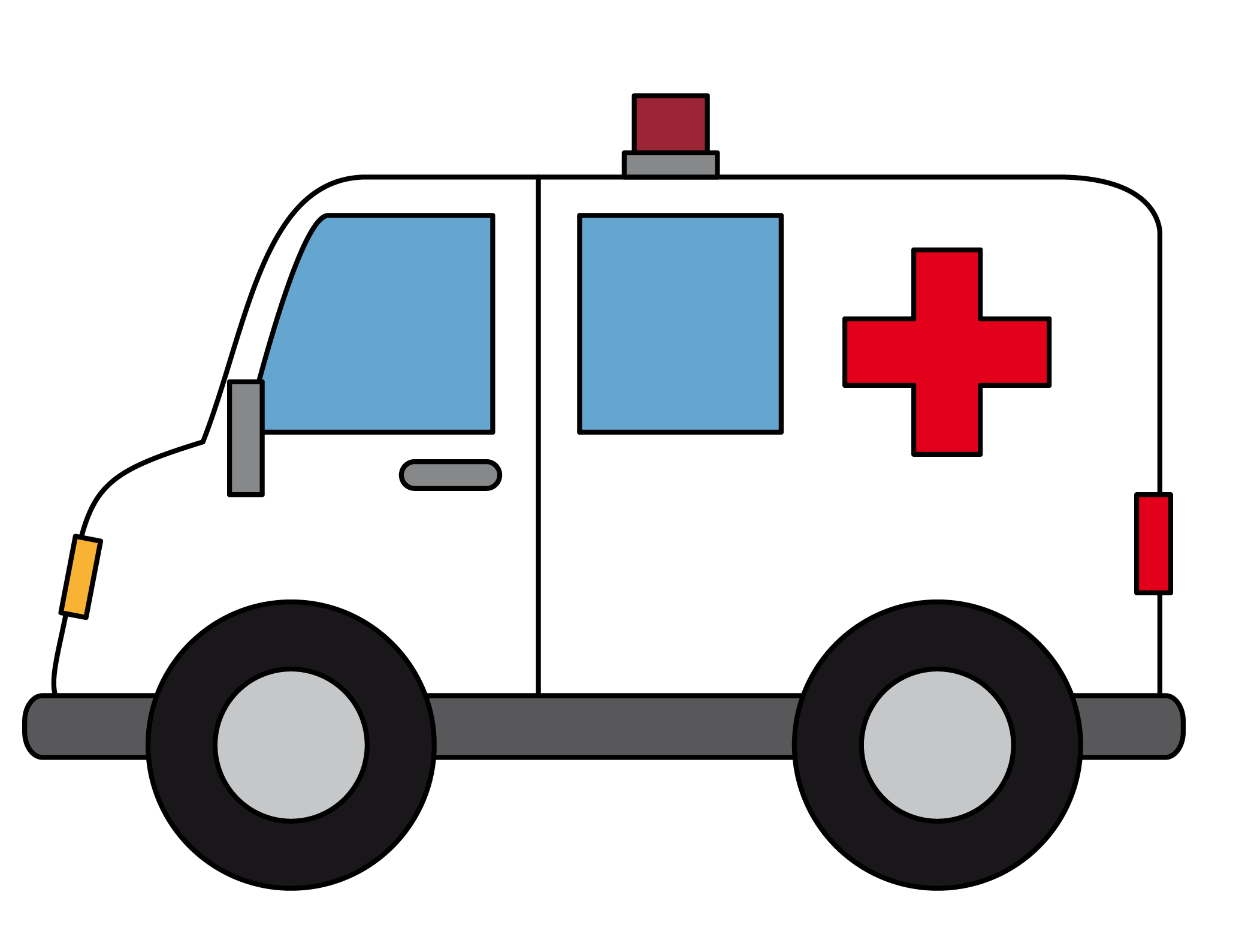 Ambulance car clipart png transparent stock 28+ Collection of Ambulance Clipart Images | High quality, free ... png transparent stock