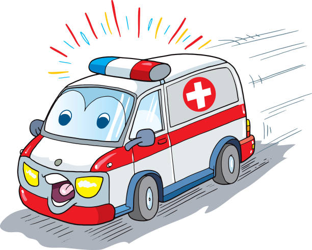 Ambulance pictures clipart black and white library 53+ Ambulance Clipart | ClipartLook black and white library