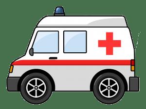 Ambulance pictures clipart clipart freeuse download Ambulance Clipart transparent PNG - StickPNG clipart freeuse download