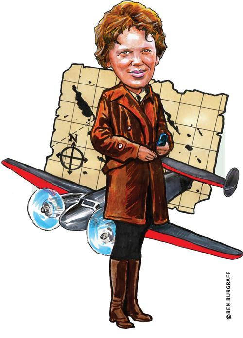 Amelia earhart clipart png black and white download Amelia earhart clipart 1 » Clipart Station png black and white download