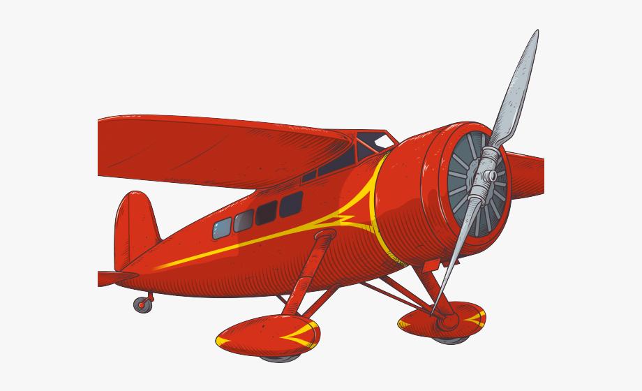 Tuskegee airmen plane clipart