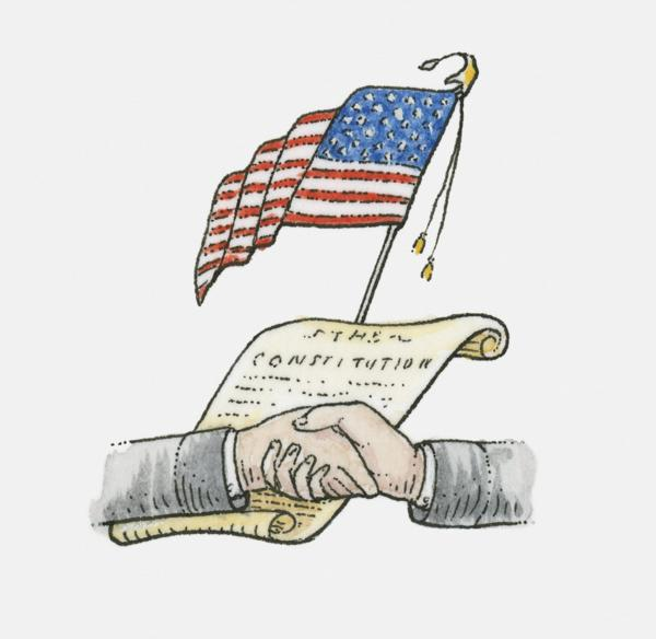 Amendments of the constitution clipart banner free A Succinct Summary of the 27 Amendments to the US Constitution banner free