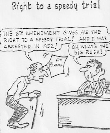 Amendment #6 - ThingLink clip art free library