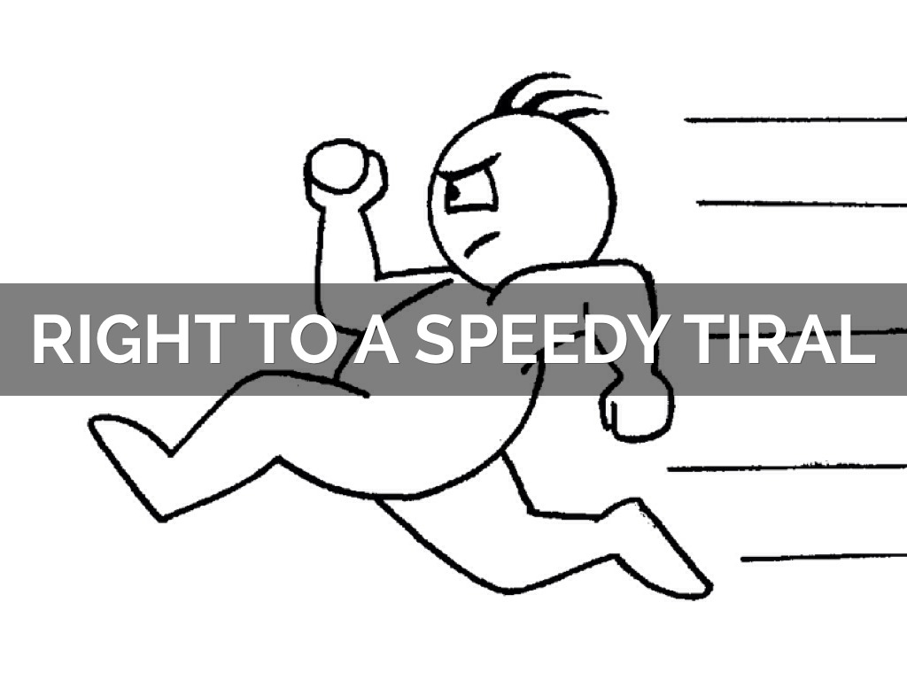 Right to a speedy trial clipart - ClipartFest clip art freeuse