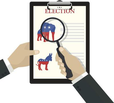 Amendment clipart 1700 graphic library stock Charter amendments set for ballot | Local News | itemonline.com graphic library stock