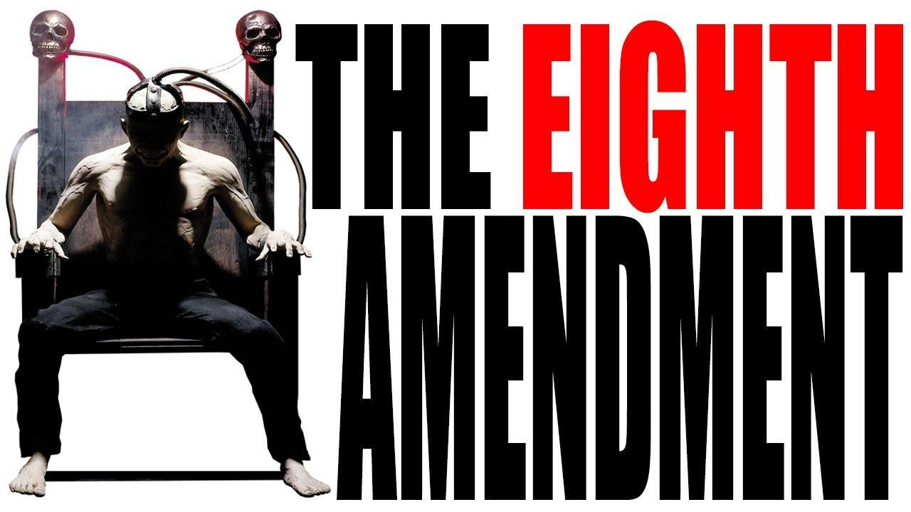 Amendment viii clipart clip art freeuse Blog - AP US Government and Politics clip art freeuse