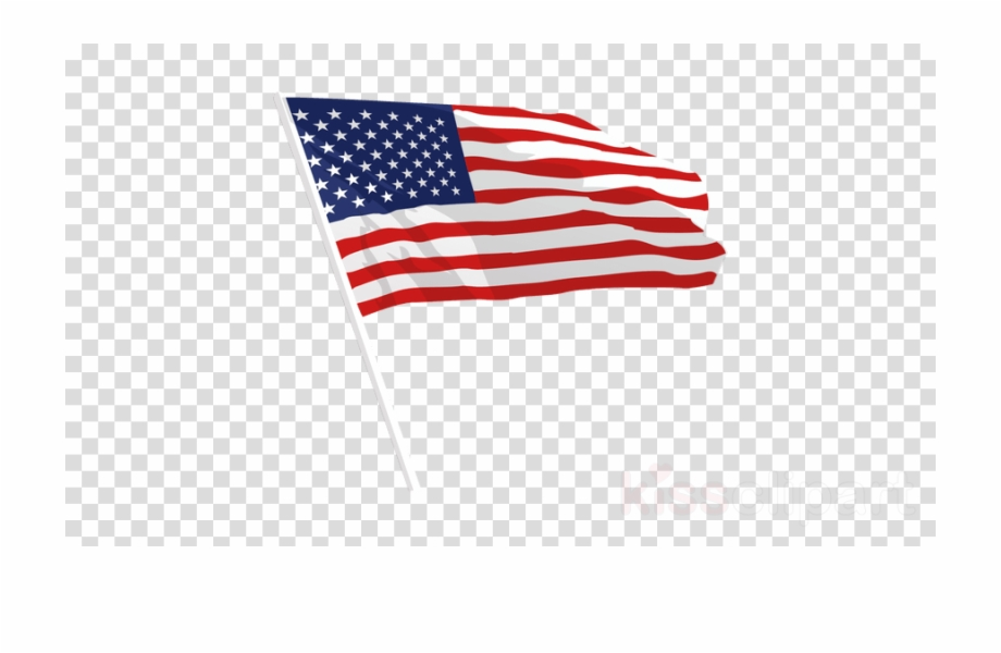 America button clipart transparent background svg stock Download Transparent Background American Flag Clipart - American ... svg stock
