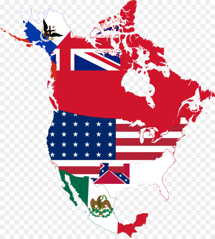America clipart map vector library Flag Background clipart - Map, Red, Line, transparent clip art vector library