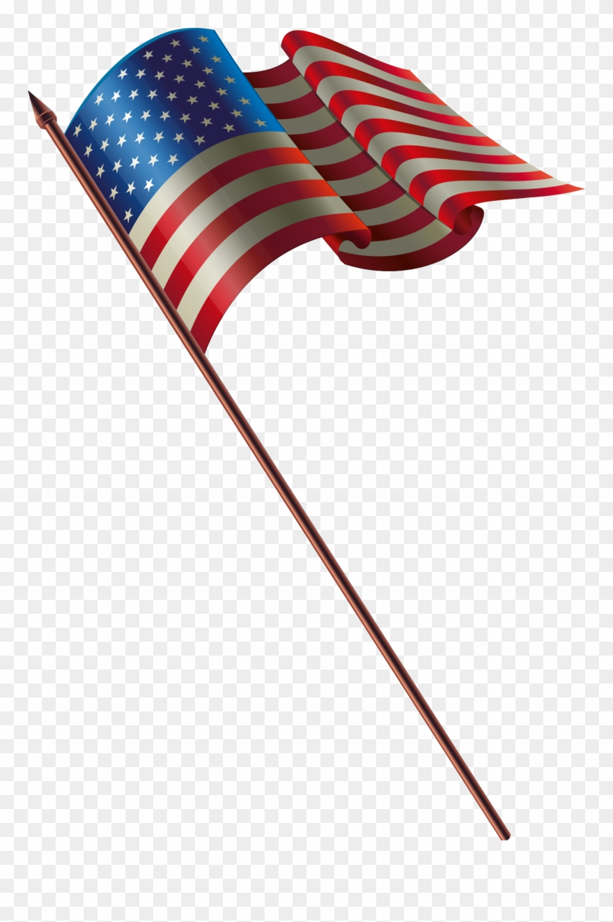 America freedom clipart svg freeuse stock America Clipart American Freedom - Flag Of The United States - Png ... svg freeuse stock