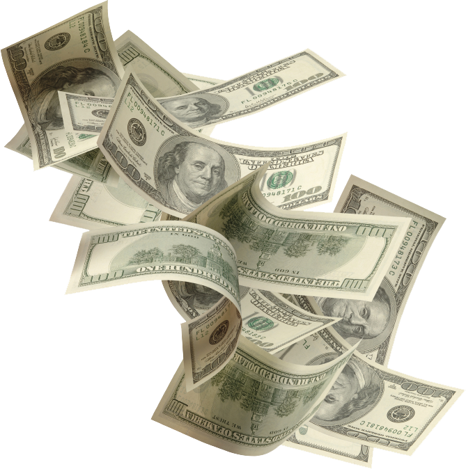 America losing money clipart png black and white library Money Transparent PNG Pictures - Free Icons and PNG Backgrounds png black and white library