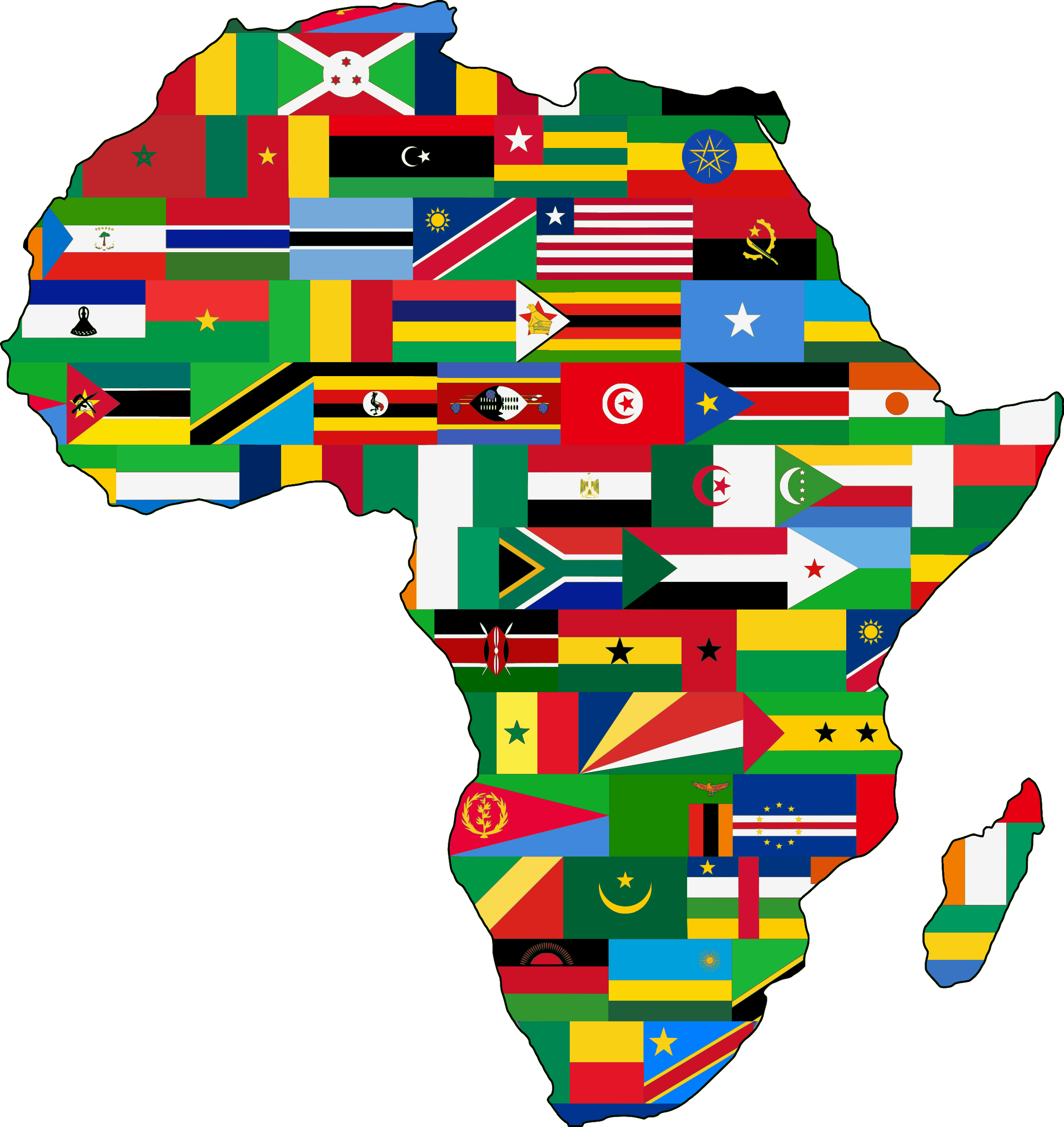 America losing money clipart vector free library Is Africa The Next China? - Vladimir Ribakov vector free library