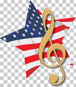 America music clipart vector transparent American Patriotic Music PNG Images, American Patriotic Music ... vector transparent